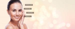 Advanced Regeneration Slider home page Face