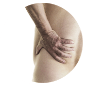chronic pain relief with cold laser therapy