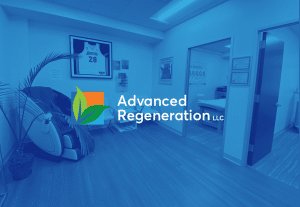 advanced regeneration